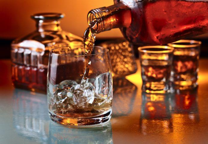 GEANNULEERD - Whiskyproeverij in Sluuspoort