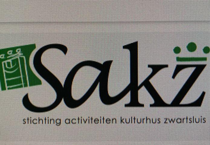 SAKZ - Stichting Activiteiten Kulturhus Zwartsluis
