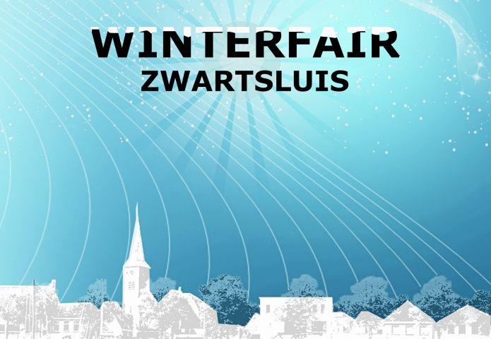 Sfeervolle Winterfair in Zwartsluis