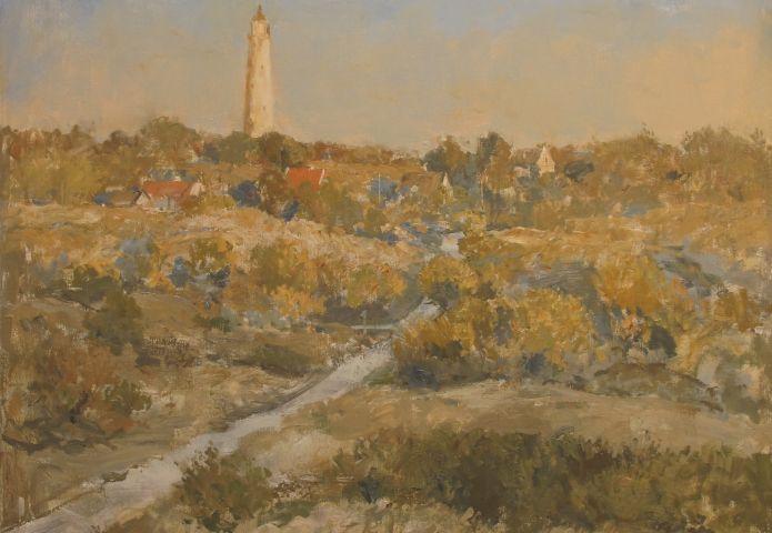 'Noorderlicht': expositie van  professionele kunstschilders