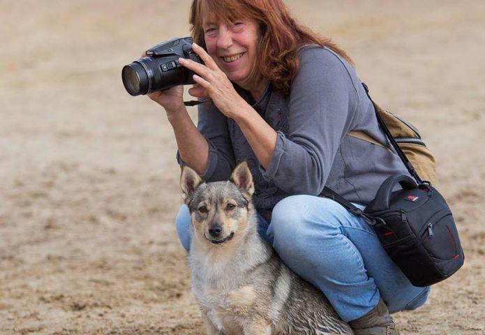 Natuurfotografen lichten tipje van 'de sluiter' op