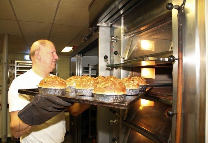 Expositie 'Van Akker tot Bakker'