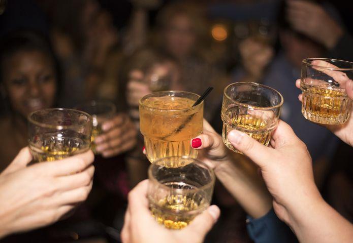 Opgeven voor Whiskyproeverij