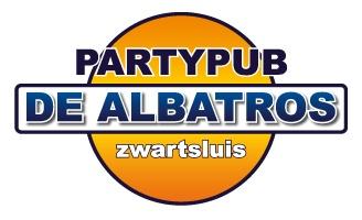 Partypub De Albatros