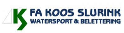 Koos Slurink Watersport