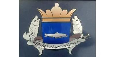 Het Urker vispaviljoen